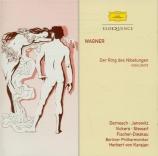 WAGNER - Karajan - Der Ring des Nibelungen (L'Anneau du Nibelung) WWV.86