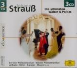 Die schönsten Walzer & Polkas