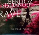 MARTIN - Ensemble Pyxis - Ballade pour flûte et piano