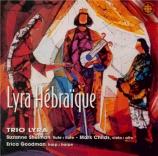 Lyra Hébraïque