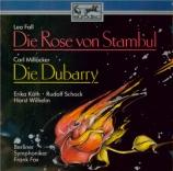 FALL - Fox - Die Rose von Stambul : extraits