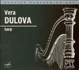 VILLA-LOBOS - Dulova - Concerto pour harpe