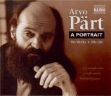 Arvo Pärt : A Portrait