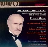 BIZET - Toscanini - La jolie fille de Perth WD.15 : suite