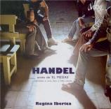 Handel antes de 'El Mesias'