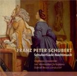 Schubertiade Nachtmusik
