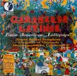 Caramelos Latinos Latin American 'Lollipops'