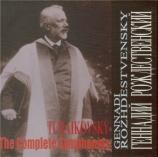 TCHAIKOVSKY - Rozhdestvensky - Symphonies (intégrale)