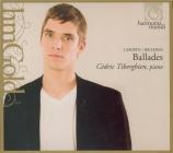 CHOPIN - Tiberghien - Ballade pour piano n°1 en sol mineur op.23 n°1