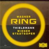 WAGNER - Thielemann - Der Ring des Nibelungen (L'Anneau du Nibelung) WWV + 2 DVD