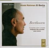 BEETHOVEN - El Bacha - Sonate pour piano n°17 op.31 n°2 'la Tempête'