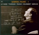 Gabriel Fauré vol.4