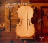 CORELLI - Stravaganza - Sonate op.4 n°3 pour flûte à bec et basse contin versions violons et basse continue