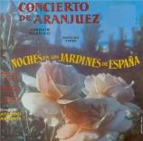 RODRIGO - Yepes - Concierto de Aranjuez