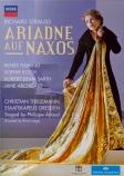 STRAUSS - Thielemann - Ariadne auf Naxos (Ariane à Naxos), opéra op.60