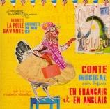 ABOULKER - Blanc - Antoinette, la poule savante Conte musical pour enfants