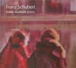 SCHUBERT - Avaliani - Andante (Klavierstück), pour piano en la majeur D