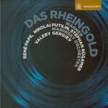 WAGNER - Gergiev - Das Rheingold (L'or du Rhin) WWV.86a