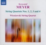 String Quartets vol.4