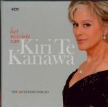 MOZART - Te Kanawa - Airs d'opéras