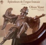 Splendeurs de l'orgue français vol.2