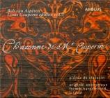 Chaconne de Mr Couperin Louis Couperin Edition vol.3
