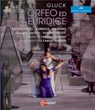 GLUCK - Nikolic - Orfeo ed Euridice (version italienne)