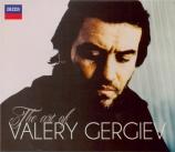 The Art of Valery Gergiev