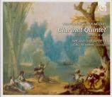 MOZART - Arcanto Quartet - Quintette pour clarinette et cordes en la maj