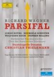 WAGNER - Thielemann - Parsifal WWV.111