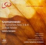 SZYMANOWSKI - Gergiev - Symphonie n°3 op.27 'Chant de la nuit'