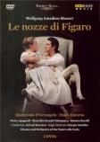 MOZART - Korsten - Le nozze di Figaro (Les noces de Figaro), opéra bouff