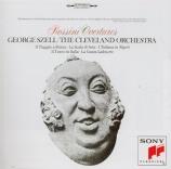 ROSSINI - Szell - Il viaggio a Reims (Le voyage à Reims) : ouverture Blu-spec CD Import Japon