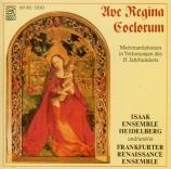 The Regina Coelorum