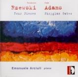 ADAMS - Arciuli - Phrygian gates