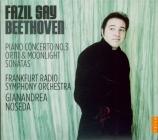 BEETHOVEN - Say - Concerto pour piano n°3 en ut mineur op.37