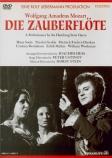 MOZART - Stein - Die Zauberflöte (La flûte enchantée), opéra en deux act Import Japon