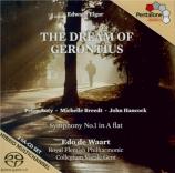 ELGAR - De Waart - The dream of Gerontius op.38