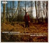 SCHUMANN - Laloum - Humoreske, pour piano en si bémol majeur op.20