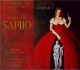 MASSENET - Keefe - Sapho, pièce lyrique (Live London, 9 - 1973) Live London, 9 - 1973