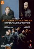 OFFENBACH - Denève - Les Contes d'Hoffmann