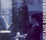 Musique classique géorgienne du XXe siècle