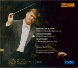 BUSONI - Thielemann - Nocturne symphonique op.43
