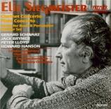 SIEGMEISTER - Lloyd - Concerto pour flûte et orchestre