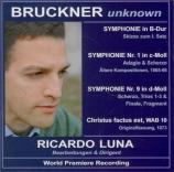 Bruckner unknown