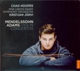 MENDELSSOHN-BARTHOLDY - Hoopes - Concerto pour violon et orchestre en mi
