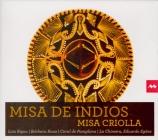 RAMIREZ - Egüez - Misa criolla