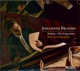 Brahms 'The Progressive'
