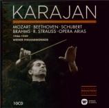 MOZART - Karajan - Le nozze di Figaro (Les noces de Figaro) K.492 : ouve