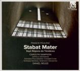 POULENC - Reuss - Stabat Mater, pour soprano, chœur mixte à cinq voix et